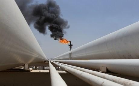 Kirkuk oil exports to Turkey's Ceyhan port resumed on Friday. File photo: Farzin Hassan / Rudaw