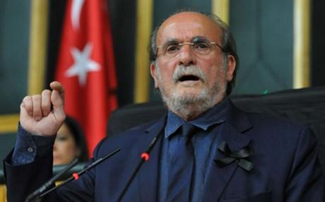 Ertuğrul Kürkçüye 2 yıl hapis cezası 95