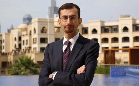 Ali Khedery is chairman and chief executive of Dragoman Partners LLC, an international strategic advisory firm.