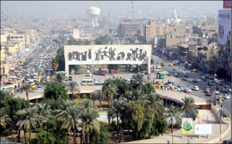 نتيجة بحث الصور عن بغداد عاصمة الثقافة