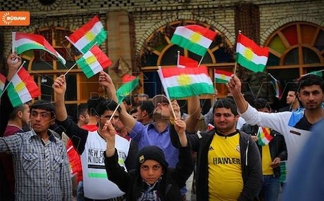 The level of support for the referendum and its outcome varies among Kurdish cities according to the poll as 97 percent of respondents in Dohuk have given their support with 67 percent in Sulaimani province.