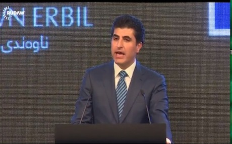 """This project will be a source of pride and a source of income for thousands of families,"" Prime Minister Barzani said at a commencement ceremony"