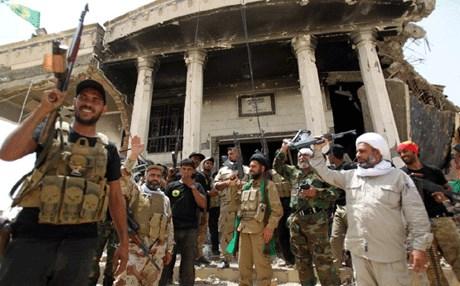نتيجة بحث الصور عن العراق بعد «داعش