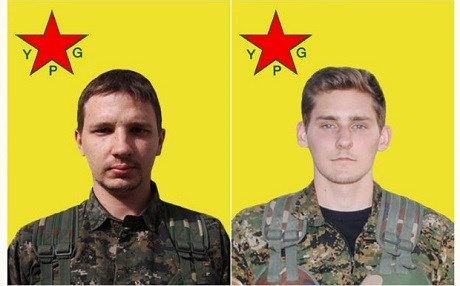 قوات سوريا الديمقراطيه ( قسد ) .......نظرة عسكريه .......ومستقبليه  - صفحة 2 272539Image1