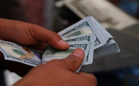 Iraq Asks Foreign Banks To Purchase 1 Billion In Bonds For Budget Deficits