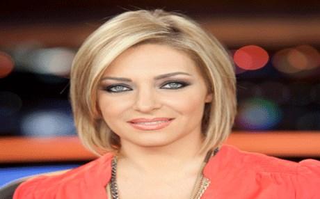 """روداو قناة """"سكاي نيوز"""" تستغني عن المذيعة السورية زينة اليازجي"""