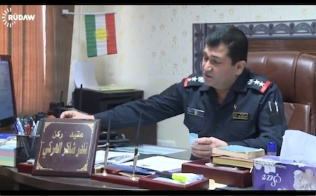 "Makhmur police chief, Nadir Shakir Harki, echoed the people's concerns, saying: ""A force is needed to be deployed in the area and a study is underway for this purpose."""