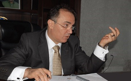 Mohammed Ihsan, now president at Erbil International University, has participated in investigations in Kurdistan and Iraq for decades. Photo: KRG
