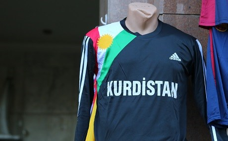 The Kurdistan Region intends to hold a referendum on independence later this year. Photo: Rudaw