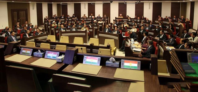 Gorran turns down 'conditional' offer to reactivate Kurdistan parliament