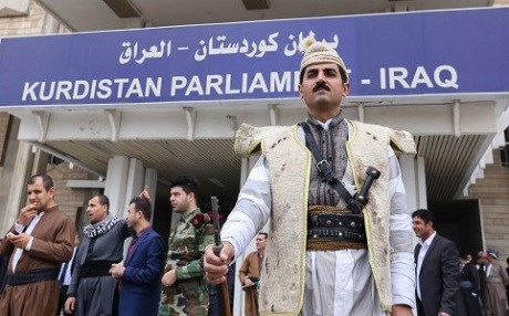 Image result for Printing Shop Owners Urge Kurdistan's Candidates To Print Locally.
