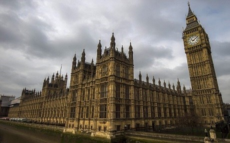 British MPs held their first debate on the Kurdistan Region in three years. Photo: AFP/file
