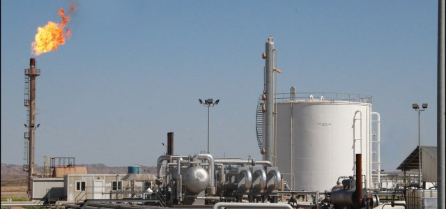 The settlement puts an end to years of dispute between the Kurdish government and Pearl Petroleum. Photo: Dana Gas