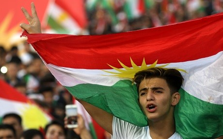 Iraqi Prime Minister Haider al-Abadi has said that they refuse a Kurdish vote on independence