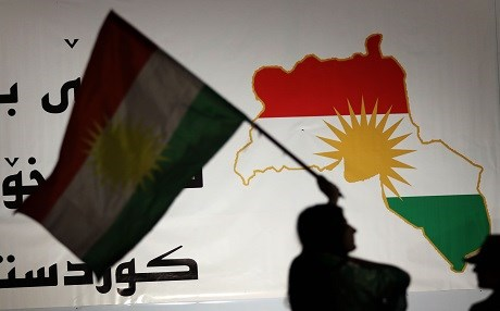 More than 30 countries, including the US, UK, Germany, France, Iran, and Turkey, have diplomatic missions in the Kurdistan Region. Photo: AFP/Safin Hamed