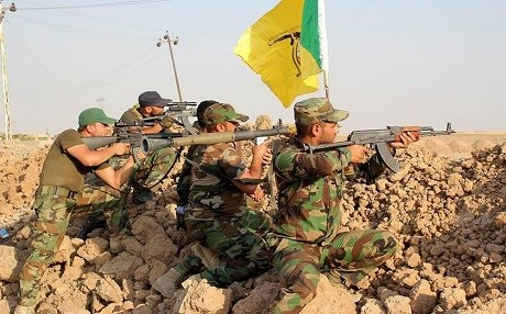 US Congress to consider slapping sanctions on Shiite militias in Iraq
