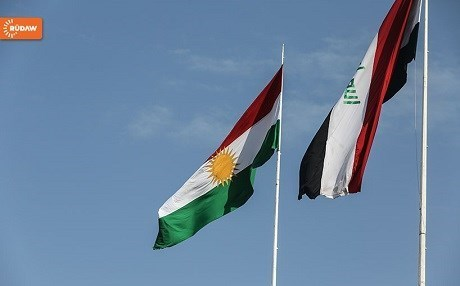 The Kurdish government said in its statement on Monday that it believed in dialogue for a peaceful solution to all disputes with Baghdad.