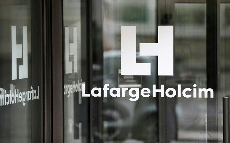 Lafarge clung on in Syria for two years after most French companies had left as ISIS made major territorial gains. Photo: AFP/File / Thomas Samson