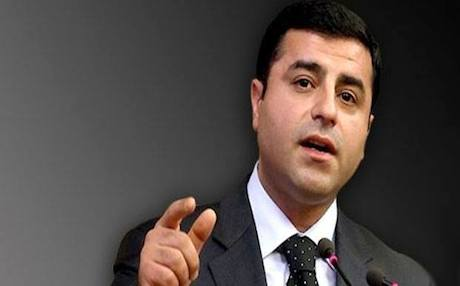 Demirtas himself is an outspoken critic of Turkish Prime Minister Recep Tayyip Erdogan. Photo: Facebook