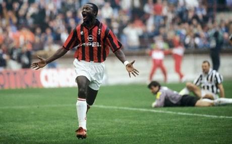 من أفضل لاعب في العالم إلى رئيس دولة ليبيريا