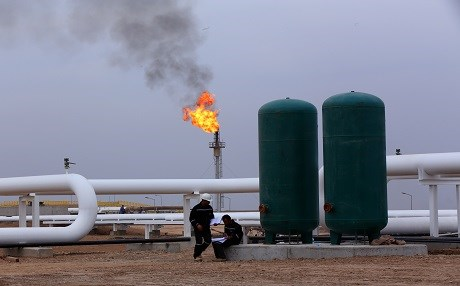 US energy company Chevron to resume drilling in Kurdistan