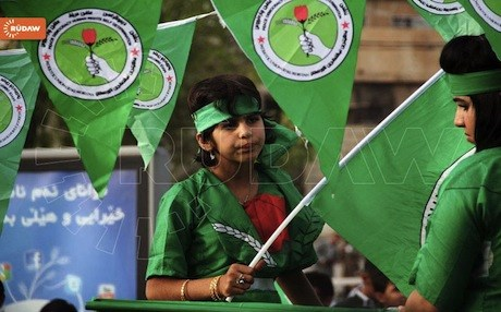 The PUK is going through a period of transition after multiple setbacks last year, including the death of its founder Mam Jalal Talabani and the loss of its stronghold Kirkuk.