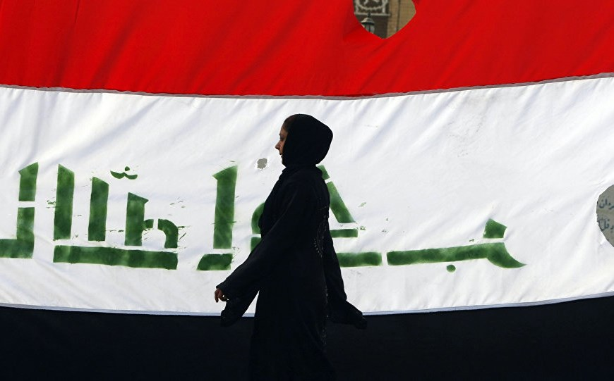 Iraq will hold parliamentary elections on May 12. File photo: Ahmad al-Rubaye/AFP