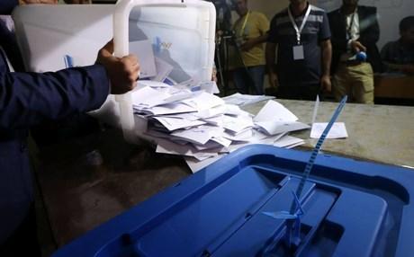 نتيجة بحث الصور عن الانتخابات العراقية