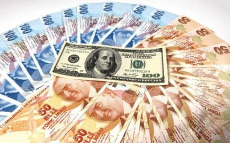 Turkey is concerned about currency manipulation. File photo: AP