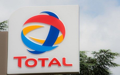 Total said it will need a waiver from the US to continue operations in Iran. File photo: Denis Charlet/AFP