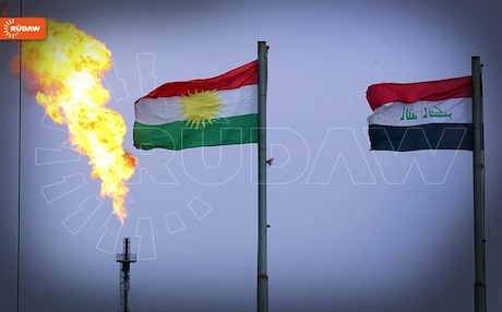The KRG urges Baghdad not to use the budget as a tool in the oil row. Photo: Rudaw