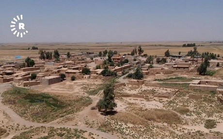 Several Kakai villages have been attacked by ISIS militants. File photo: Rudaw
