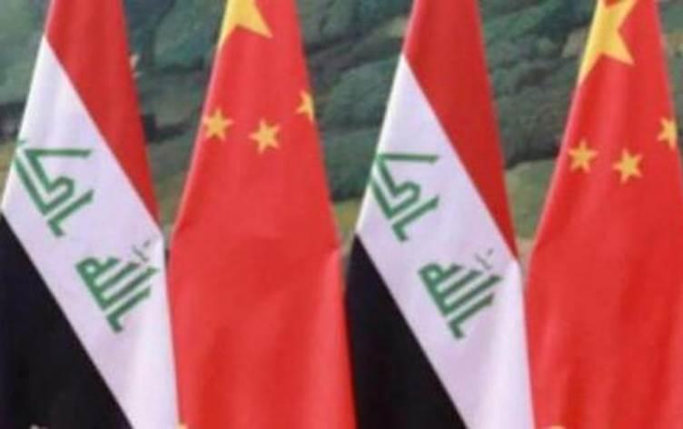المهدى:500 مليار دولار حجم التبادل التجاري بين العراق والصين
