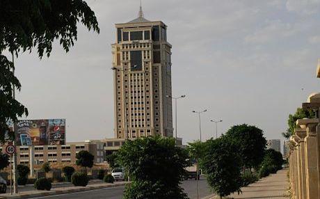 In kurdistan hotels growing faster than tourism for Divan hotel erbil