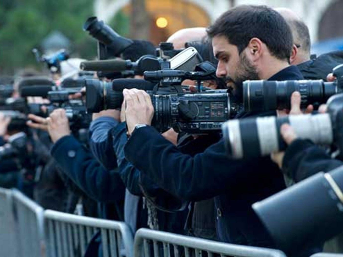 تغطية اعلامية