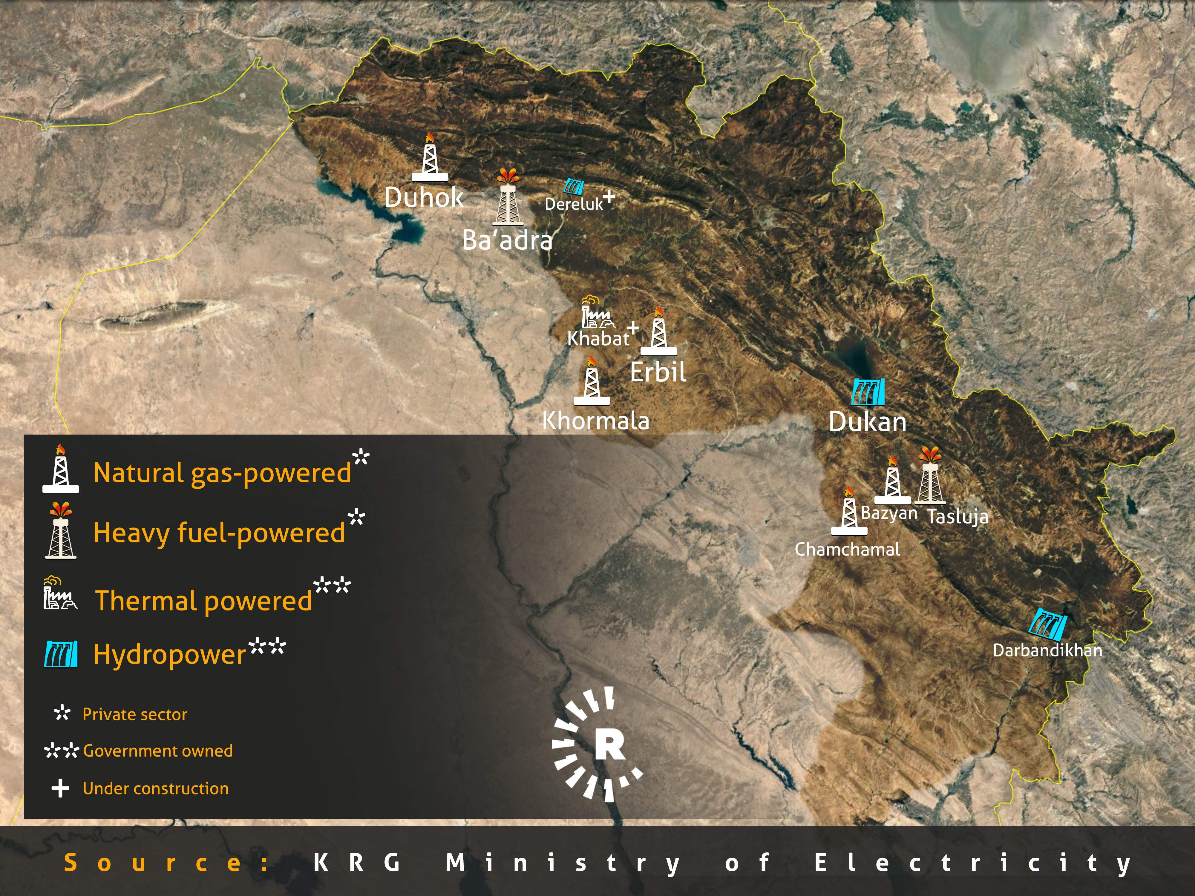 Can solar power brighten Kurdistan's future?