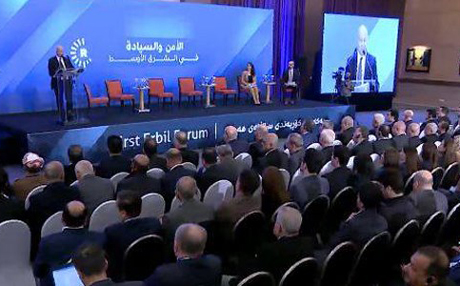 The first annual Erbil Forum on the Middle East Sinjari%20copy