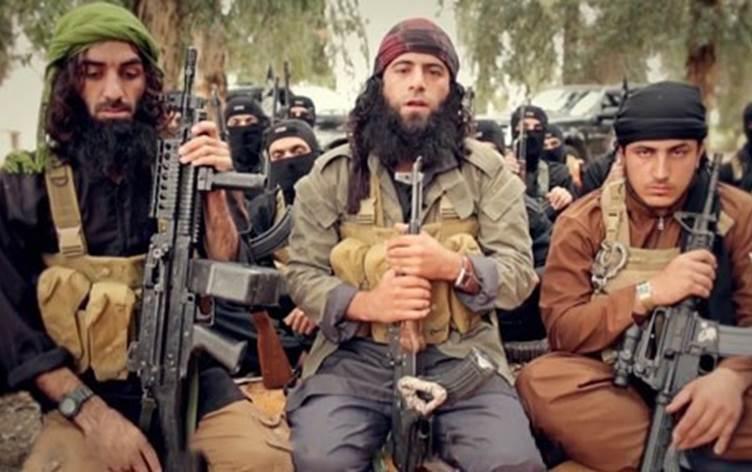 Bildresultat för الکورد السلفیین