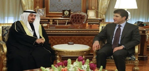 KRG to Iran on Saudi consulate row: no one is entitled to reques