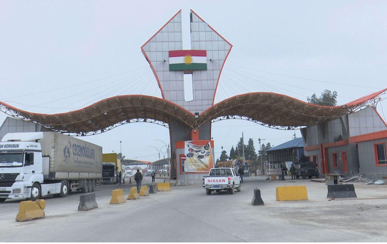 كمارك إقليم كوردستان توجه بتسهيل دخول المواد...| رووداو.نيت