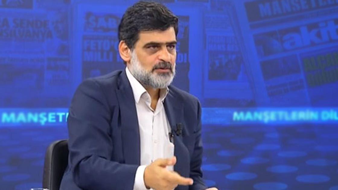 Ali Karahasanoğlu: Baroları kaldırmalısınız,... | Rudaw.net