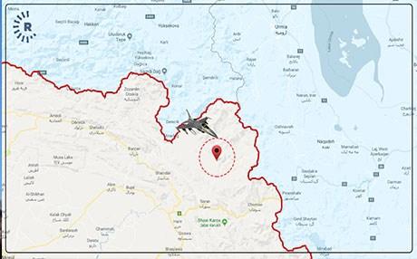 Turkey reinvigorates Operation Claw in Kurdistan Region against on israel world map, turkey world map, nyc world map, scotland world map, balkans world map, lebanon world map, serbia world map, golan heights world map, mali world map, germany world map, rwanda world map, gaza on world map, south ossetia world map, palestine world map, george world map, kobani world map, taiwan world map, iceland world map, kazakhstan world map, chad world map,